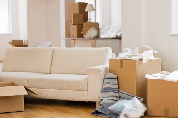 Enkle tips til trygg og sikker flytting