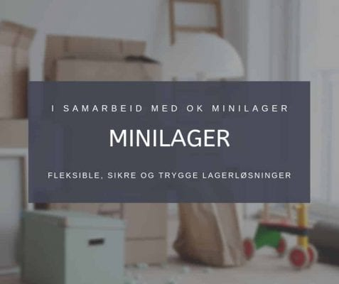 Minilager Oslo