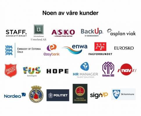 Referanser flyttebyrå Oslo