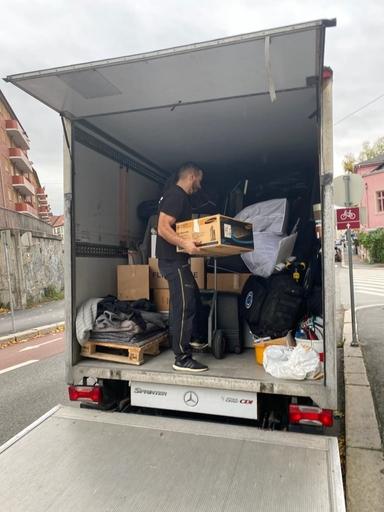 Flyttehjelp Bærum